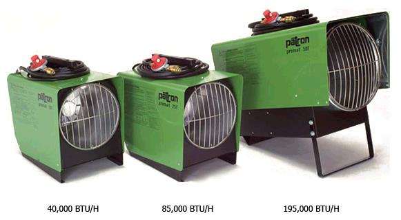 Where to find HEATER, LP 40,000 BTU LPG in Vancouver / Surrey