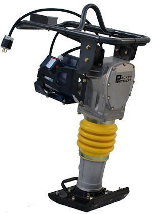 Where to find RAMMER, ELECTRIC 120V in Vancouver / Surrey