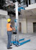 Rental store for MATERIAL LIFT, 10  1000 LBS CAPACITY in Vancouver / Surrey BC