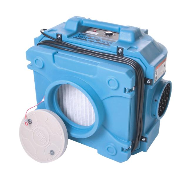 Where to find AIR SCRUBBER in Vancouver / Surrey