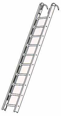 Where to find LADDER, HOOK 16 in Vancouver / Surrey
