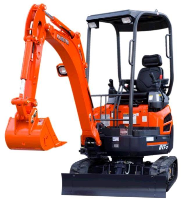 Where to find EXCAVATOR, MINI  1.5T  3500LBS in Vancouver / Surrey