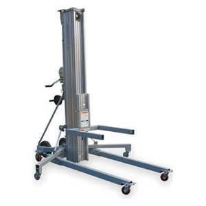 Where to find MATERIAL LIFT, 18  - 650 LBS CAP. in Vancouver / Surrey