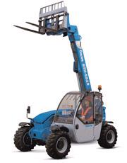 Where to find TELEHANDLER 19  5500LBS in Vancouver / Surrey
